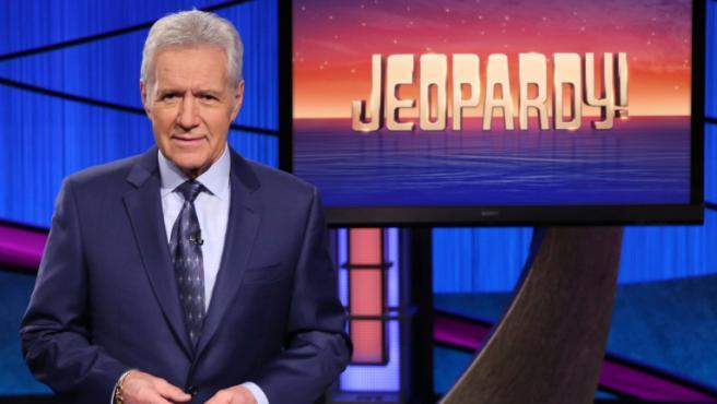 Muere Alex Trebek, el mítico presentador de 'Jeopardy!', a los 80 años