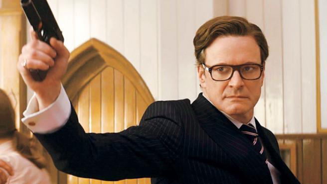 Colin Firth combatirá a los zombies en 'New York Will Eat You Alive'