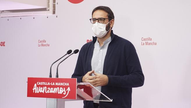 """PSOE afirma que entiende la enmienda a la totalidad del PP: """"Tenemos una manera muy diferente de afrontar las crisis"""""""
