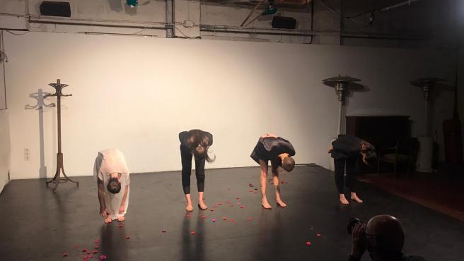 El ciclo 'Lados Danza' repite este domingo en València