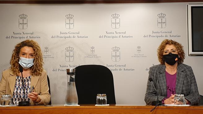 """El PP tilda de """"escándalo"""" que el Gobierno asturiano tenga """"sin cobrar a más de 300 profesores de la concertada"""""""