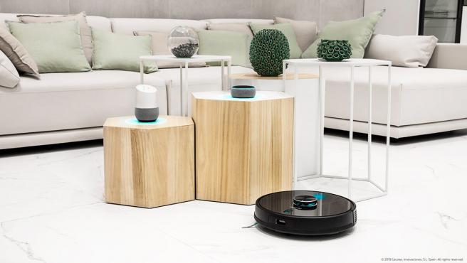 Hay un robot aspirador adecuado para cada casa.