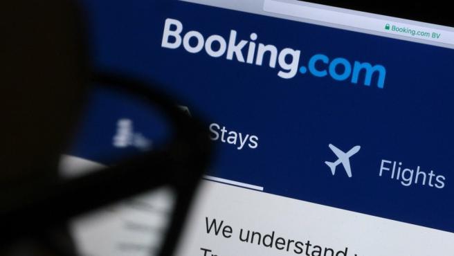 Booking.com es uno de los buscadores de viajes más populares del mundo.