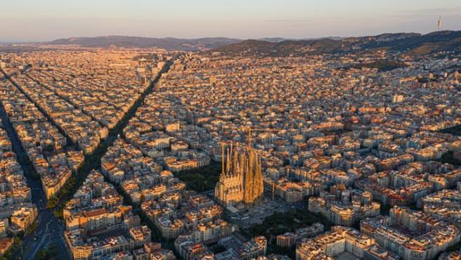 Barcelona estudia cómo adaptar los servicios de la ciudad a los cambios  climáticos