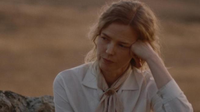 [SEFF 2020] 'Karen': yo estuve en un cine en Sevilla…