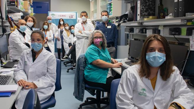 [L Mmcc.Huvmr.Sspa] El Virgen Del Rocío Imprime Células Madre Para Reparar Con Parches 3D Arterias Dañadas Por Malformaciones Cardiacas Infantiles