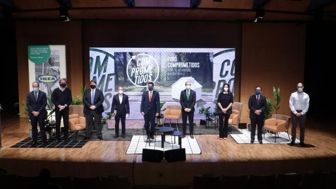 7 Televisión Región De Murcia Organiza Esta Semana El Foro Comprometidos Con La Agricultura Sostenible