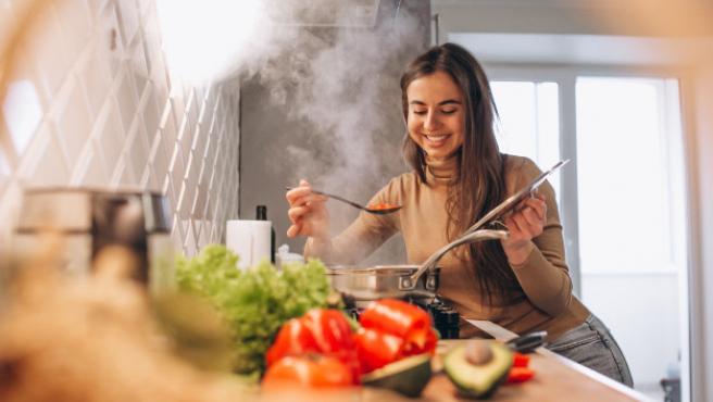 Para conseguir el éxito en la cocina es fundamental tener unas buenas herramientas.