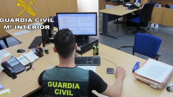 València.-Successos.- Un detingut i un investigat acusats d'estafar més de 124.000 euros en cítrics a Potries