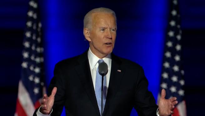 Biden se convierte en el primer demócrata en 28 años en hacerse con Georgia