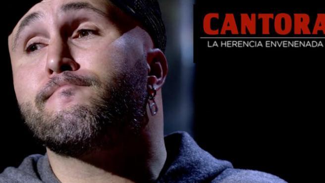 Kiko Rivera en 'Cantora: una herencia envenenada'.