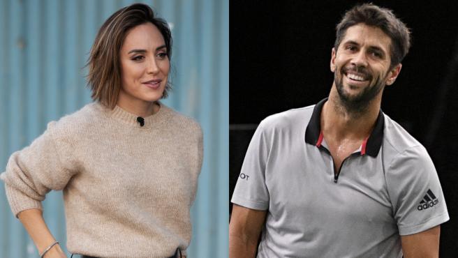 Tamara Falcó y Fernando Verdasco.