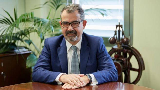 Bernardo Calleja, nuevo presidente de Otis Emea.