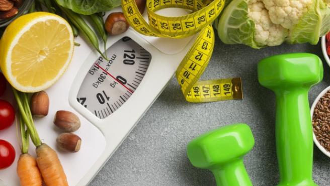 En el peso influye el volumen muscular, el hueso, la masa visceral...