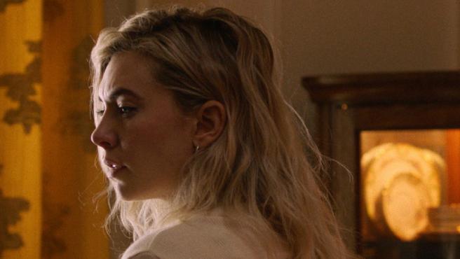 Vanessa Kirby en 'Fragmentos de una mujer'