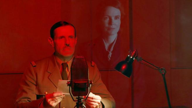 Fotograma de 'De Gaulle'