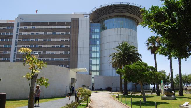Hospital Universitario de Canarias (HUC)