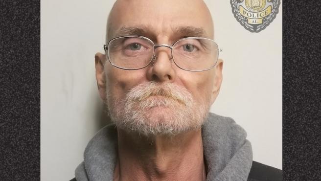 Johnny Dwight Whited, el hombre que ha confesado un crimen sin resolver de 1995.