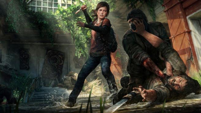 Imagen de 'The Last of Us'