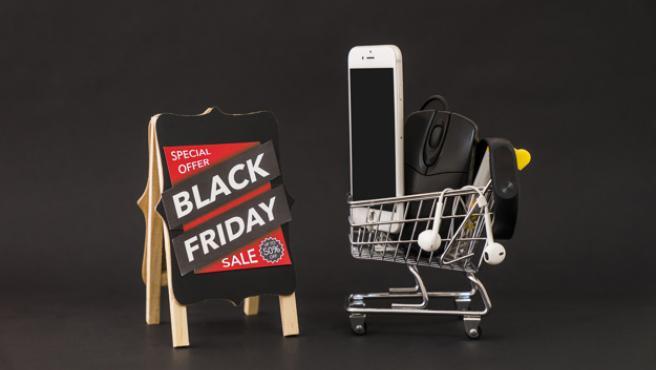 Los productos 'techies' son los más demandados del Viernes Negro.