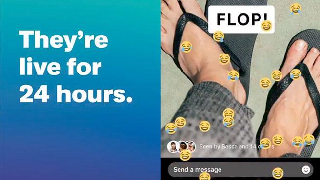 En teoría, los fleets de Twitter deben durar 24 horas
