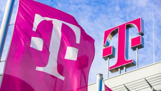 Logotipo de Deutsche Telekom