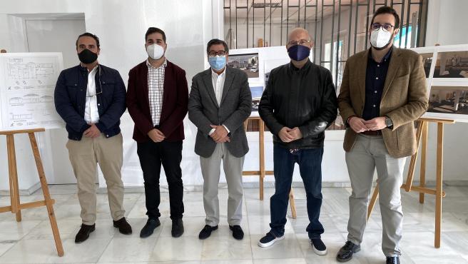 Np: Impulso Definitivo Del Gobierno Municipal Para El Nuevo Centro De Día Para Mayores De Vélez Málaga