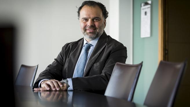 Fernando de Yarza López-Madrazo