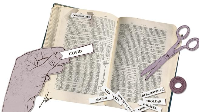 La RAE añade nuevas palabras al diccionario