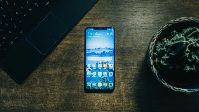 Los móviles de Huawei son muy populares por contar con grandes prestaciones.