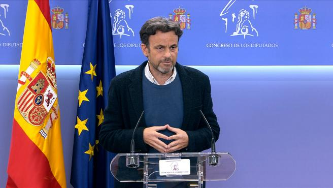 Asens critica la fiscalidad de la Comunidad de Madrid