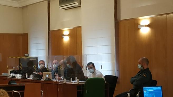 Condenado a tres años por homicidio imprudente y lesiones el autor del crimen de Nava (Valladolid)