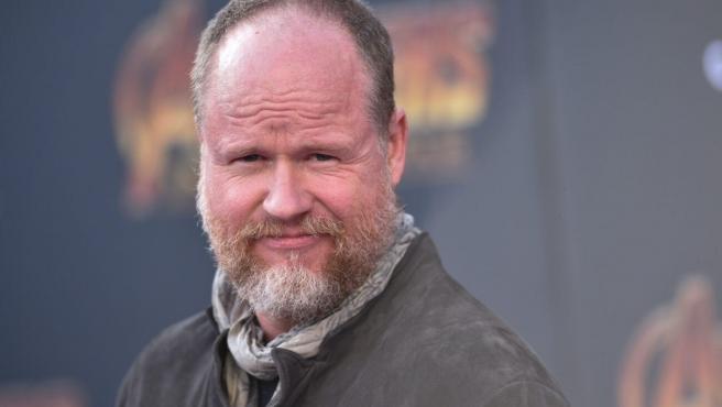 El director y guionista Joss Whedon.