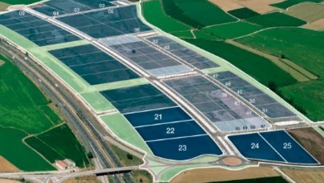 El Incasòl vende una nueva parcela de Bell-lloc d'Urgell a Witon Investments