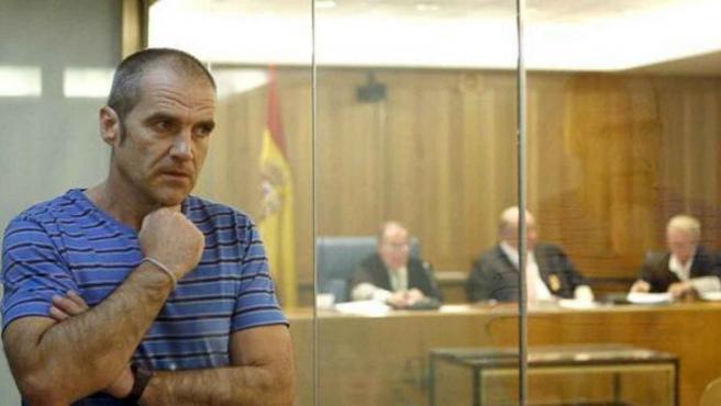 José Javier Arizcuren Ruiz, alias Kantauri, el etarra que asesinó a Fernando Múgica.