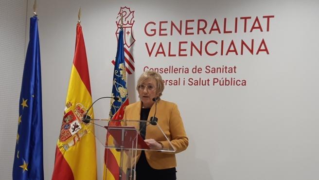"""La Comunitat Valenciana propone reuniones de hasta 10 familiares solo en los 6 días más """"señalados"""" de Navidad"""