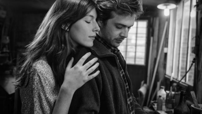 'Le sel des larmes' (Philippe Garrel, 2020)