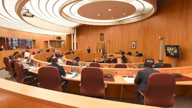 La Diputación activa un plan de inversiones de 18 millones en los municipios para adelantar la recuperación