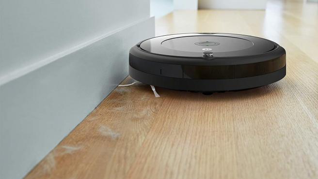 Robot aspirador Roomba 692.