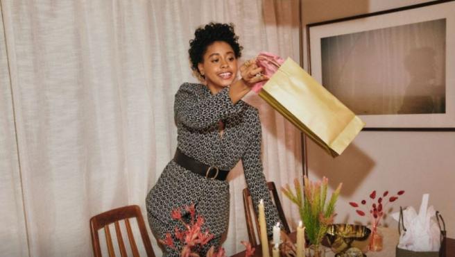 Tommy Hilfiger es una marca en la que se pueden encontrar regalos de Navidad para toda la familia.