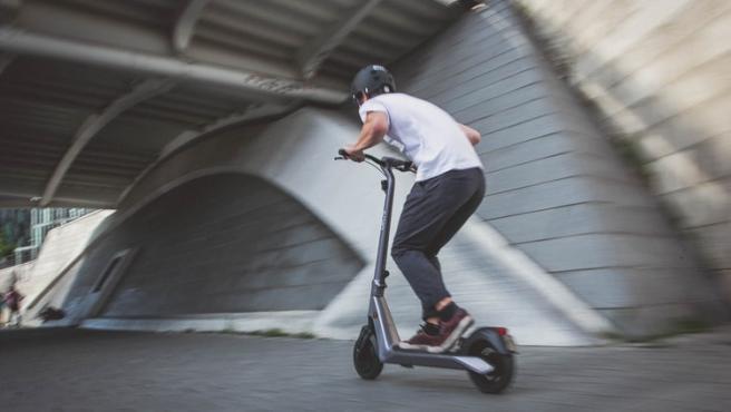 Aprovecha la oportunidad y consigue un patinete eléctrico con descuento.