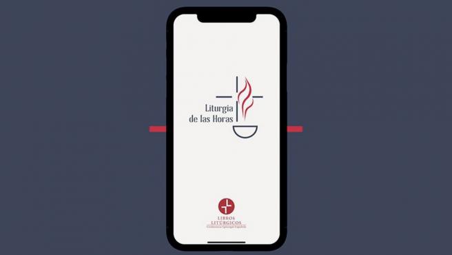 La app 'Liturgia de las horas' estará disponible de manera gratuita para iOS y Android.