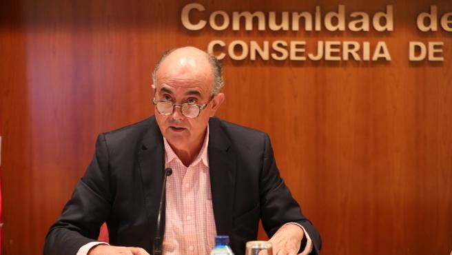 Zapatero no cree que el día 1 de diciembre haya muchos pacientes en el Hospital Isabel Zendal