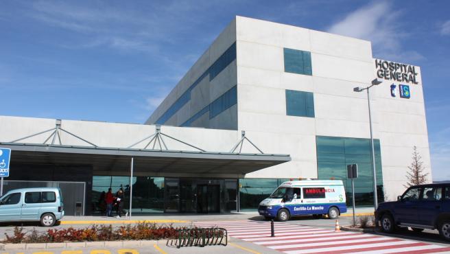Sucesos.- Un joven sufre quemaduras en un pie tras incendiarse la campana extractora de una cocina en Caudete (Albacete)
