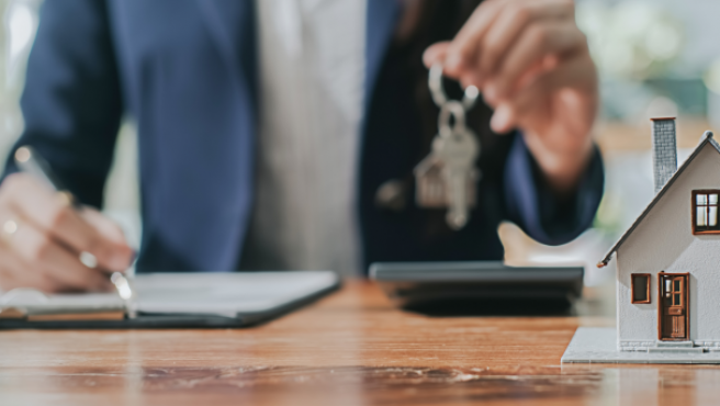 Todas las opciones para comprar una casa sin pedir una hipoteca al banco.