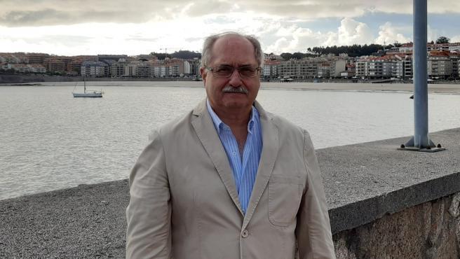 Imagen de archivo de Pedro Fernández Casado.