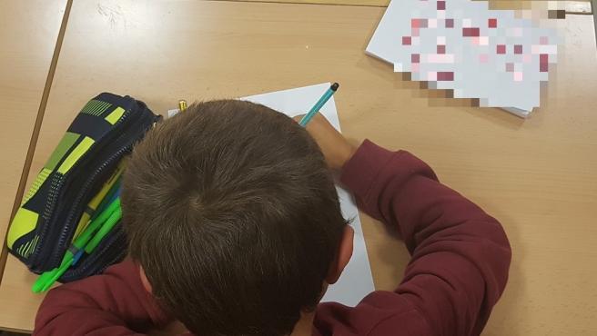Coronavirus.- Seis aulas iniciarán cuarentena en Extremadura y otras seis volverán a la docencia presencial