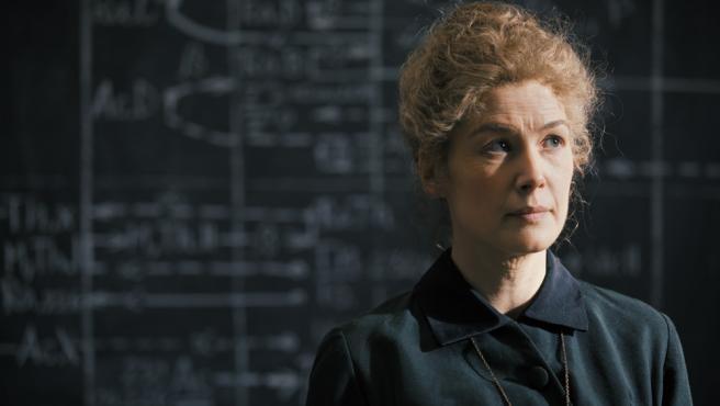 Fotograma de 'Madame Curie'