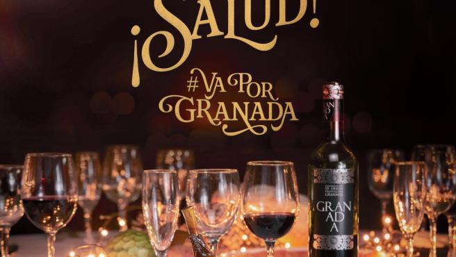 Nota, Foto Y Audio, Sabor Granada