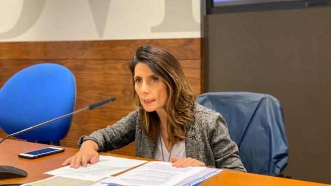 Yolanda Vidal.